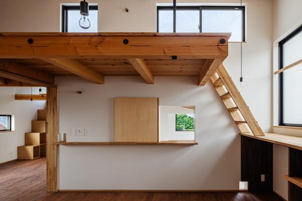 建築家:大橋 史人「HouseYM」
