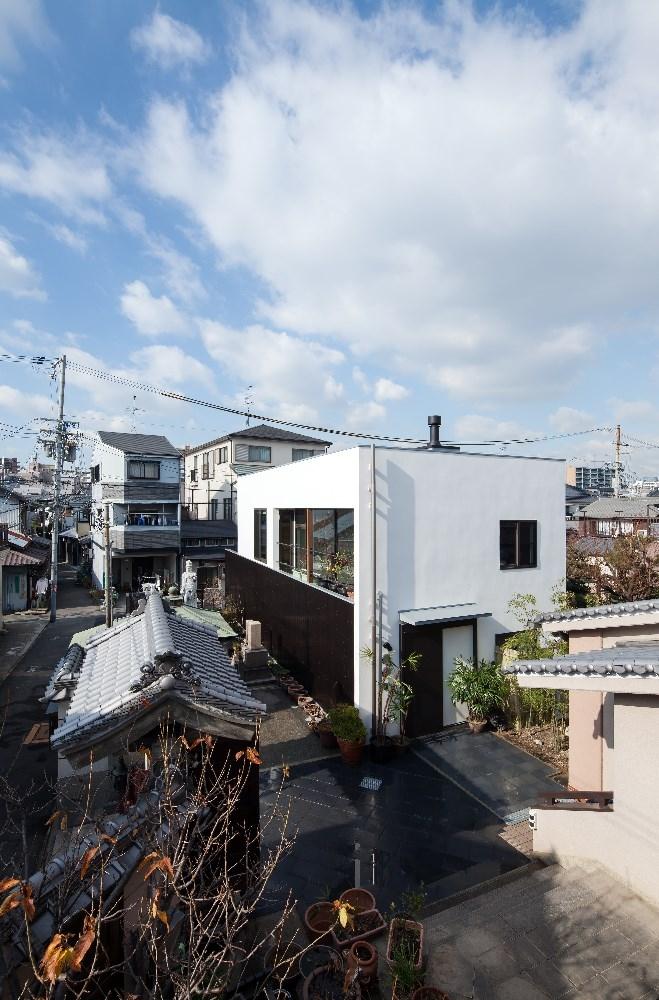 彩ちゃんの家の写真 外観
