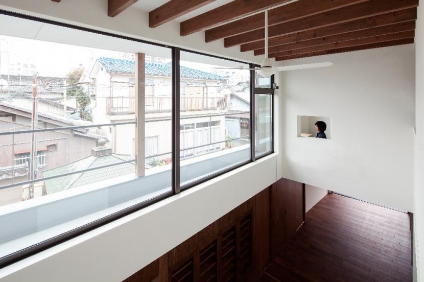 建築家:山本嘉寛「彩ちゃんの家」
