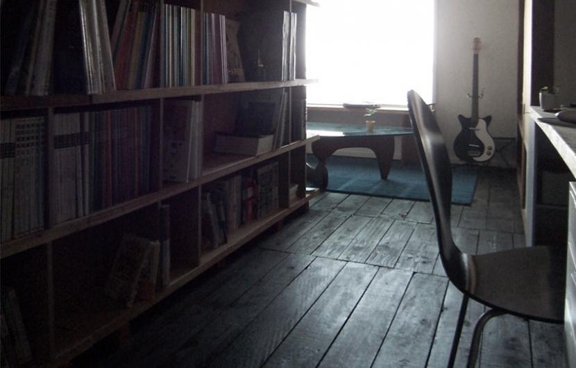 Utakataの部屋 SOHO