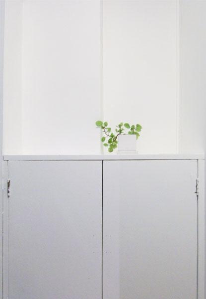Utakataの部屋 玄関