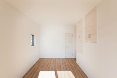 寝室3 (本所の家)