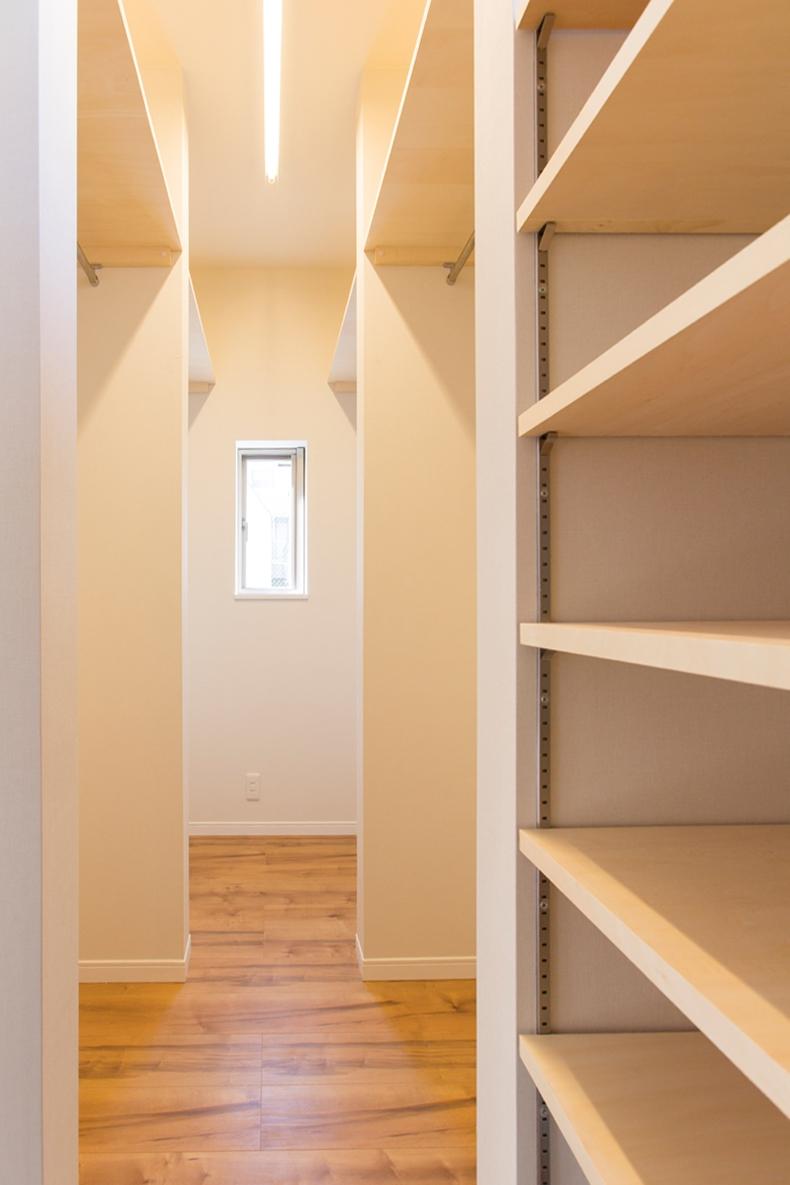 本所の家の部屋 納戸1