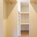 秦野浩司建築設計事務所の住宅事例「本所の家」
