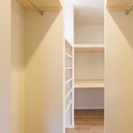 本所の家 (納戸3)