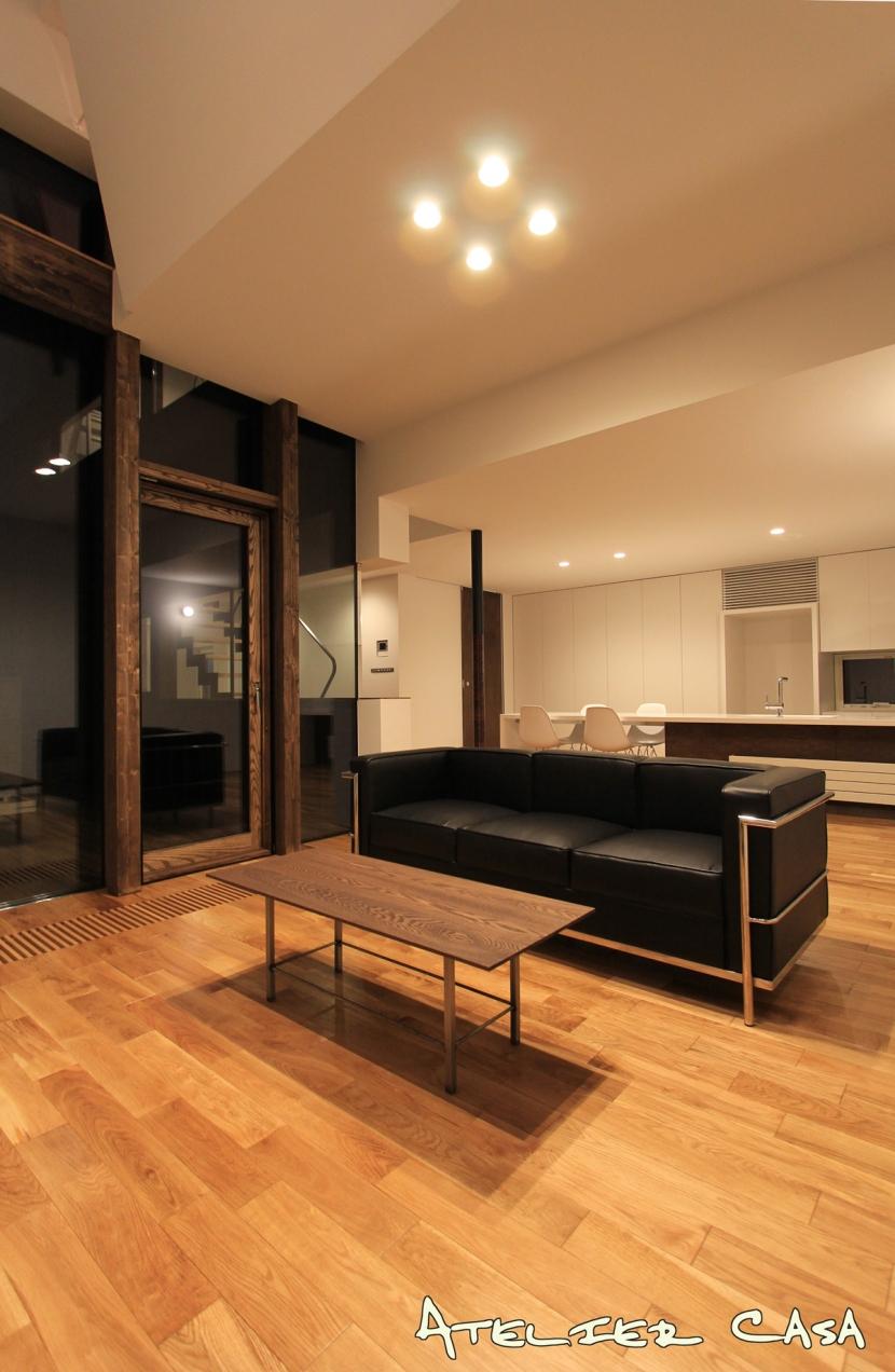 建築家:阿部 直人「「ピッタンコの家」」