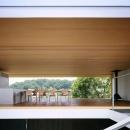 栗原隆建築設計事務所の住宅事例「緑山の家」