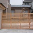 堀内敏彦の住宅事例「浜寺の家」