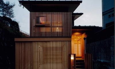 富田林の家