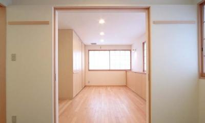 長岡京の家