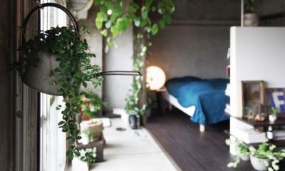 マンションリノベーション|名古屋市千種区F邸