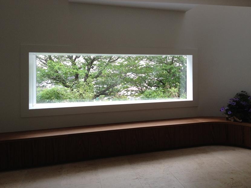 建築家:矢板久明 / 矢板直子「緑と風と光の家」