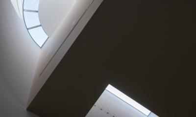 緑と風と光の家 (リビング・ダイニング 9)