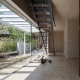 インナーバルコニー 1 (緑と風と光の家)