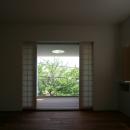 緑と風と光の家の写真 寝室 1