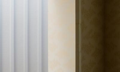緑と風と光の家 (寝室 3)