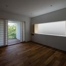 緑と風と光の家の写真 寝室 4
