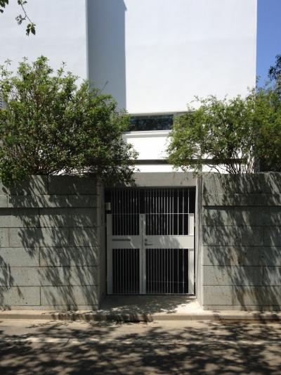 外観 2 (緑と風と光の家)