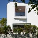 緑と風と光の家の写真 外観 3