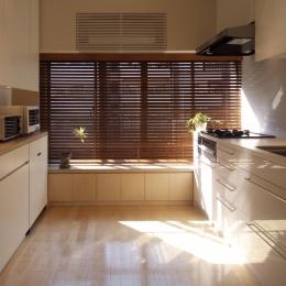 H邸 (キッチン 1)