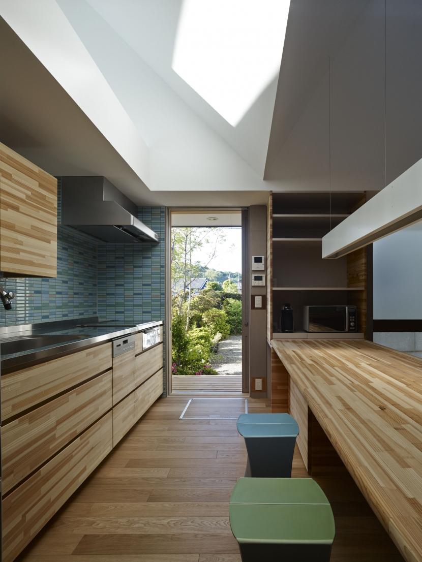 建築家:伊藤 愛子「aoihana」