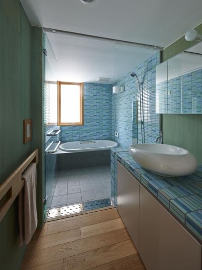 浴室 (aoihana)