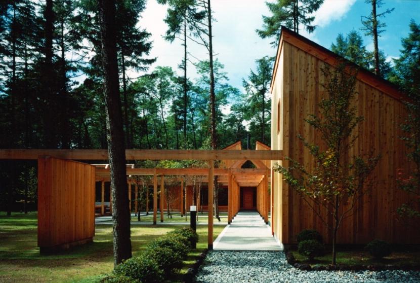 軽井沢の家2
