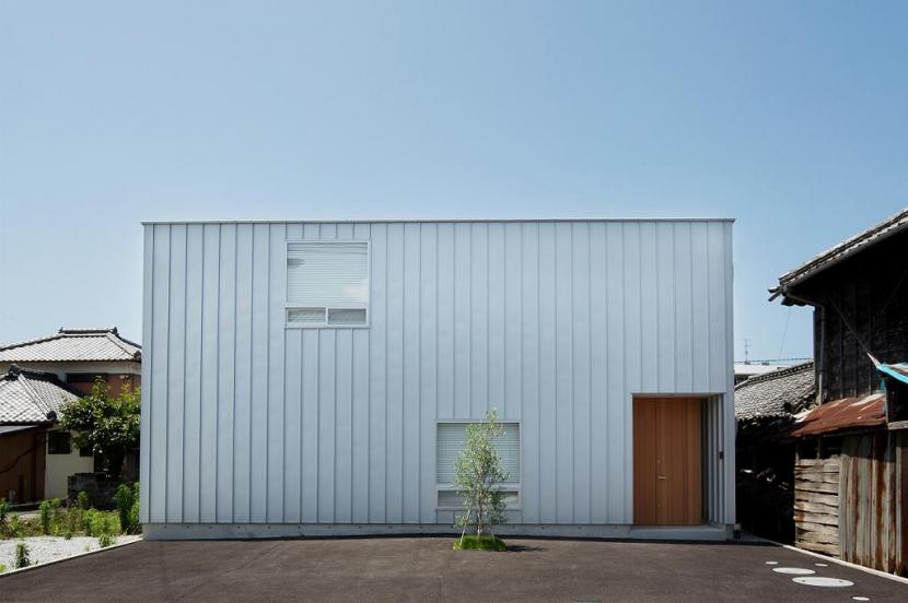 建築家:上森 雅明/上森 こくとう「Zig Zag」
