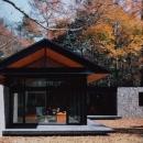 軽井沢の家5