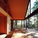 軽井沢の家6