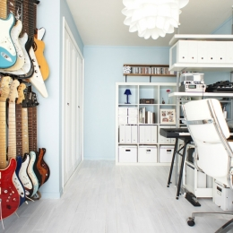 soundnicolaの写真 趣味部屋