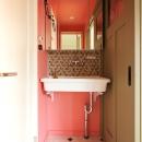 soundnicolaの写真 洗面室