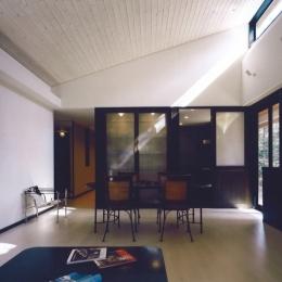 軽井沢の家8