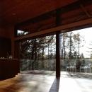 軽井沢の家10