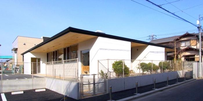 植竹第二放課後児童クラブの部屋 uetake01