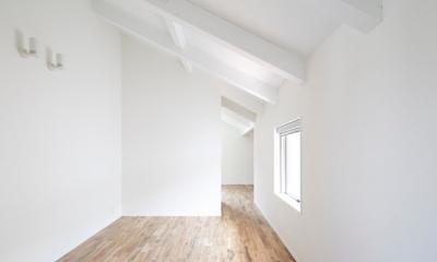 S-HOUSE (2階子供室)