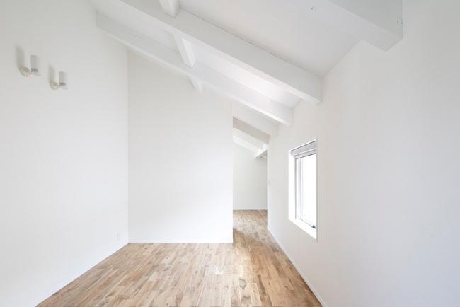 S-HOUSEの部屋 2階子供室