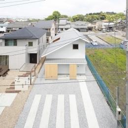S-HOUSE (外観)