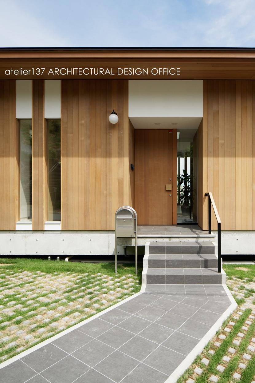 建築家:鈴木宏幸「027甲府 I さんの家」
