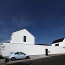 デザイン住宅外観いろいろの写真 オウチ15 静岡の二世帯住宅
