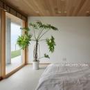 027甲府 I さんの家の写真 寝室