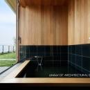 027甲府 I さんの家の写真 浴室