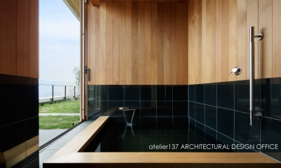 027甲府 I さんの家 (浴室)