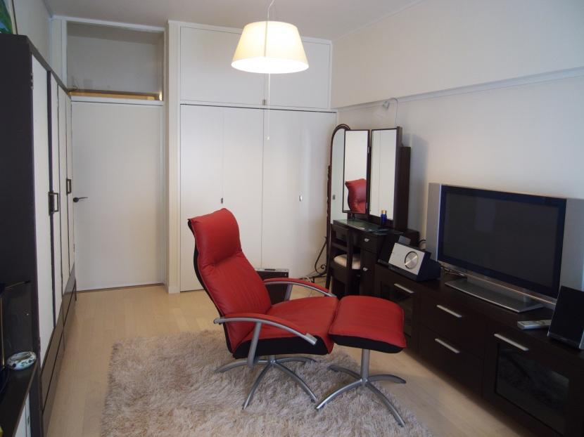 H邸の写真 寝室