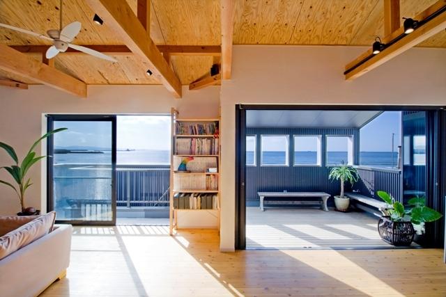 建築家:松井 豊「WAVE」