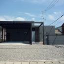 松井 豊の住宅事例「SIMPLE」