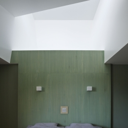 寝室 (aoihana)
