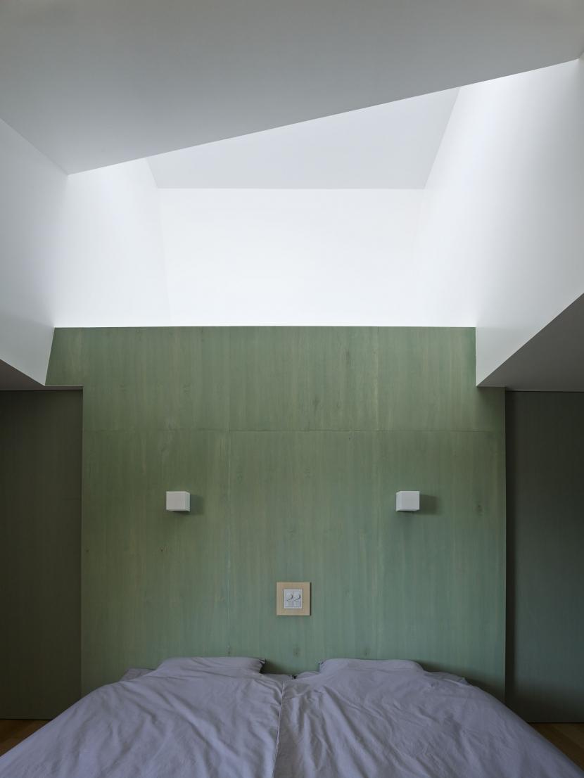 aoihanaの写真 寝室