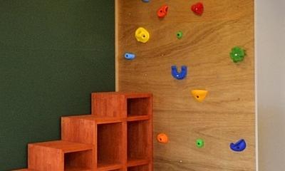 子供部屋|かぞくのものさし
