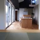 谷田一彦/日野志保の住宅事例「愛媛・西条の家」